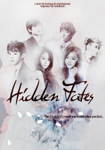 [EXO, SHINee & Beast FF]_Hidden Fates Chapter 1