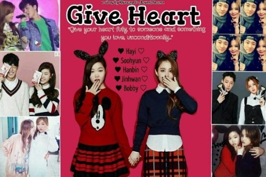 Give Heart (Chapter 1)